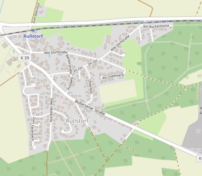 © OpenStreetMap | Mitwirkende